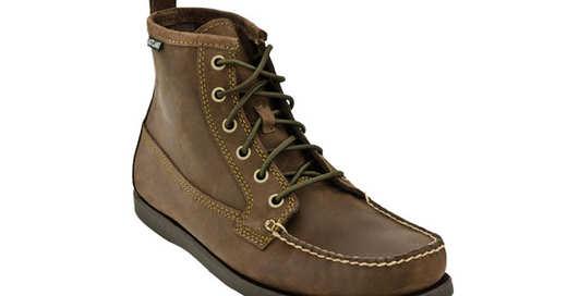 Обувь на зиму: ТОП-7 новых теплых пар