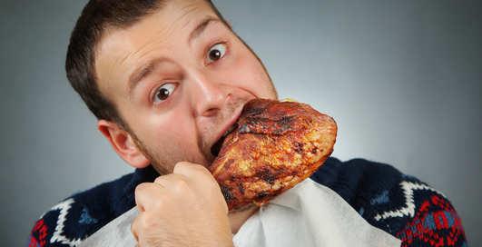 Совет дня от чемпиона: ешь белки почаще