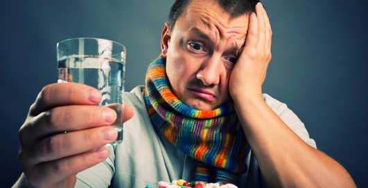 Как уйти от простуды: 9 рубежей обороны