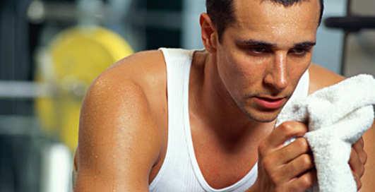 Поход в спортзал опасен для здоровья - ученые