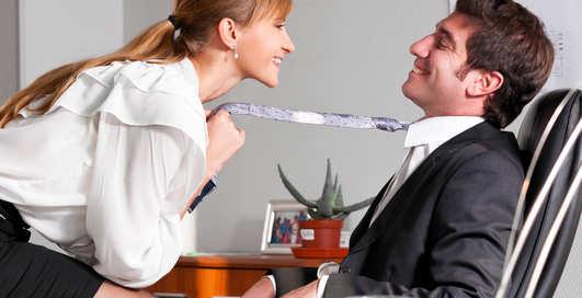 Как соблазнить девушку своей профессией