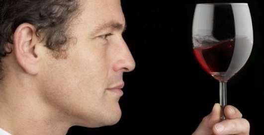 Цвет вина определяет статус мужчины