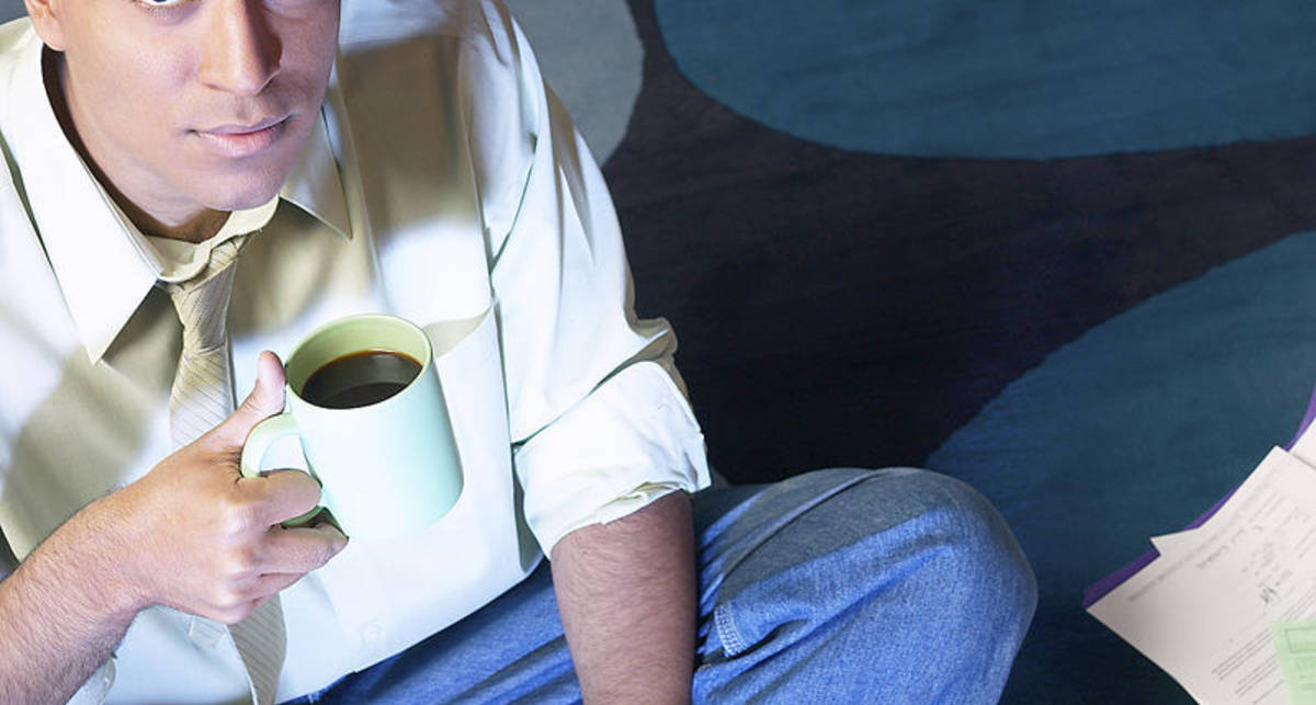 Кофе защитит тебя от рака - ученые