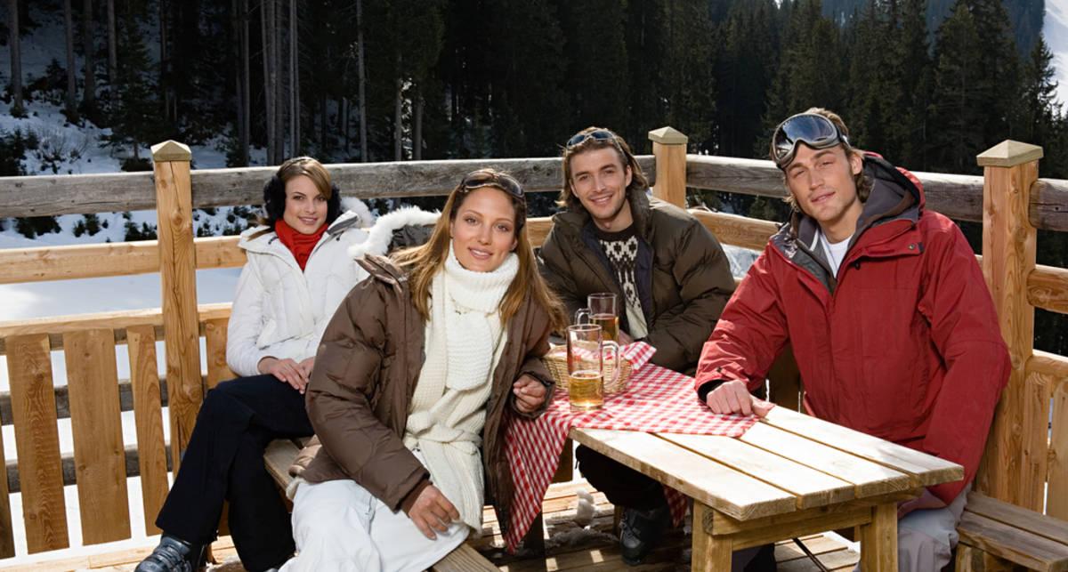 Пиво к Новому году: ТОП-7 теплых сортов
