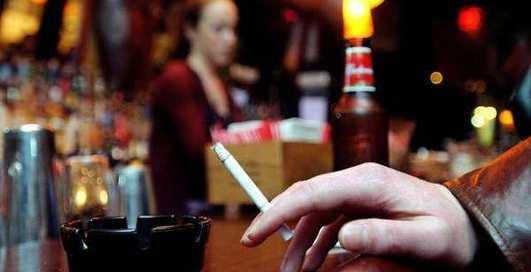 Больше не курим: как сэкономить время