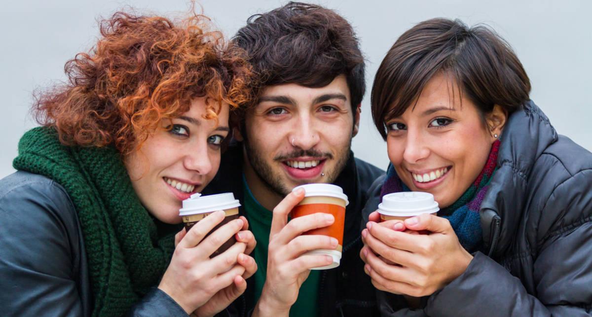 Зеленый кофе улучшит твою фигуру