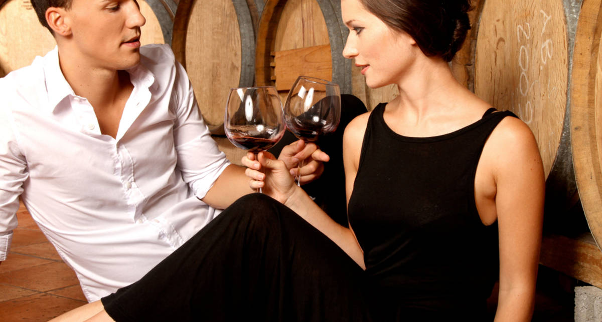 Совет дня от сомелье: пей вино для здоровья