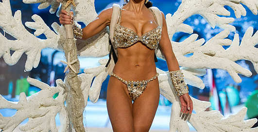 Мисс Вселенная-2012: лучшие бикини мира