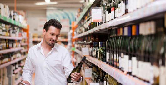 Уроки сомелье: покупай вино с умом