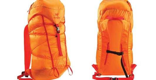 ТОП-7 новых сумок парню-непоседе