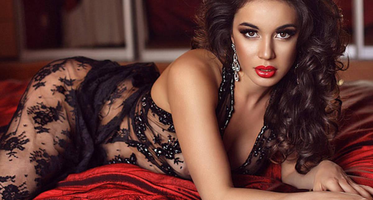 ТОП-10 сексуальных звезд Украины-2012