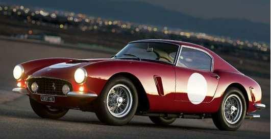 Крутая классика: Ferrari за $ 6,5 миллионов