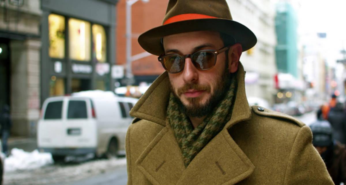 Прогноз Змеи: ожидания мужской моды-2013