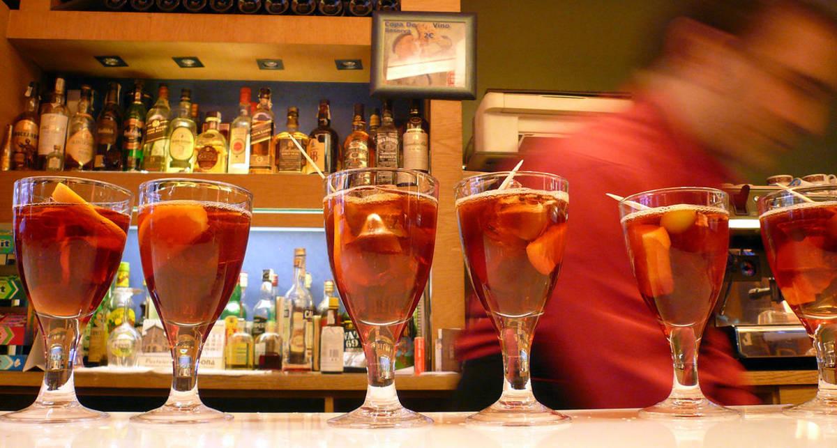 Как будем пить в 2013-м: правила коктейлей