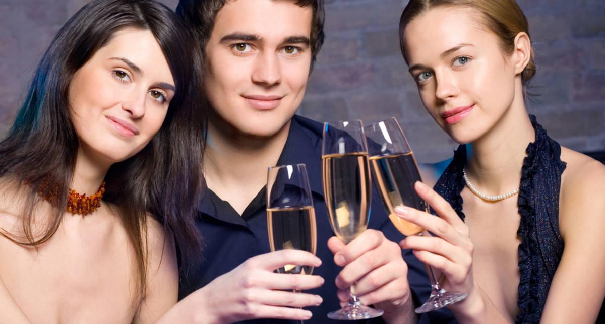 Совет дня от сомелье: как пить вино, худея