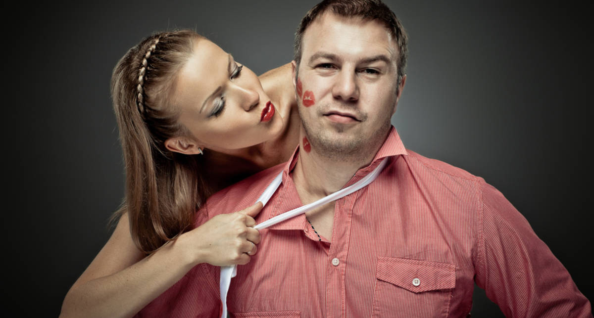 Бурный интим - удар по мужскому здоровью