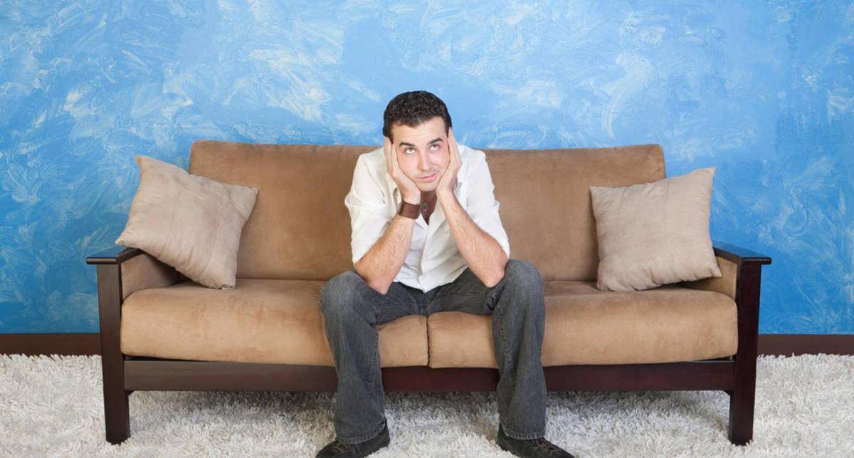 Как не болеть при сидячей работе