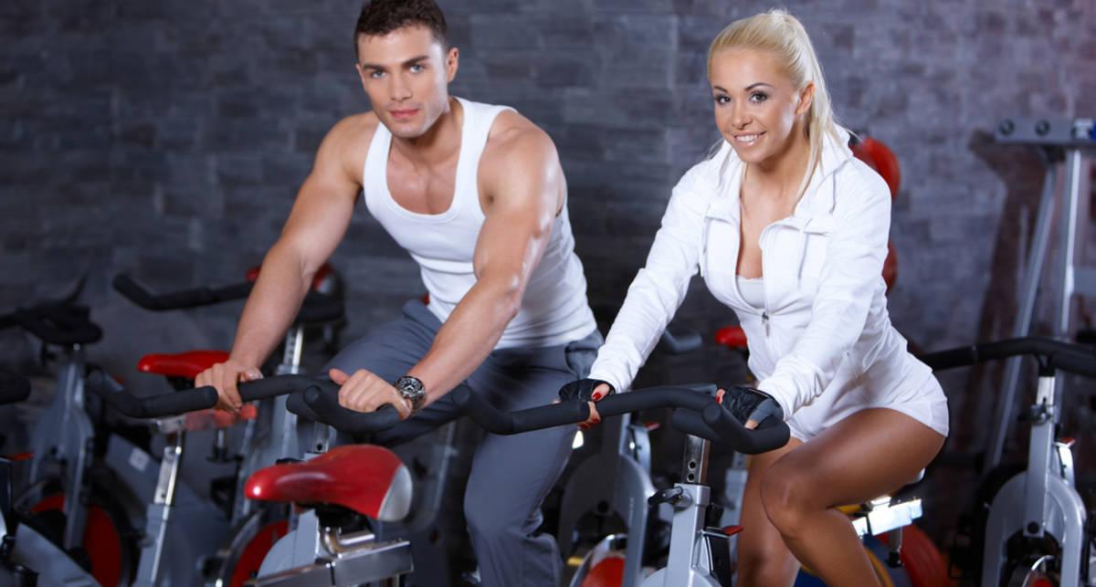 10 минут спорта в день изменят твою фигуру