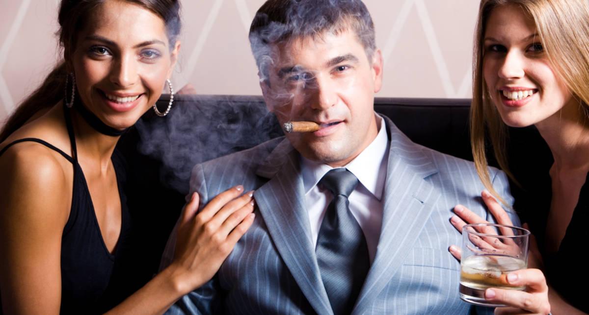 Пассивное курение: названы новые страхи