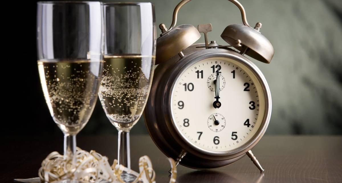 Что пить в Старый Новый год: 5 коктейлей