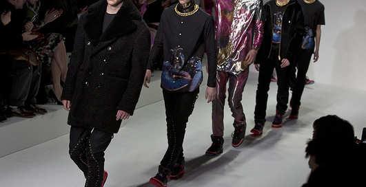 Неделя моды в Лондоне: во что будем одеваться