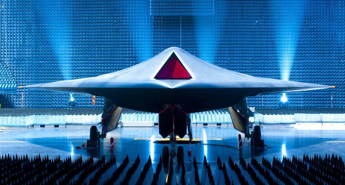 Беспилотник-5: создан уникальный самолет