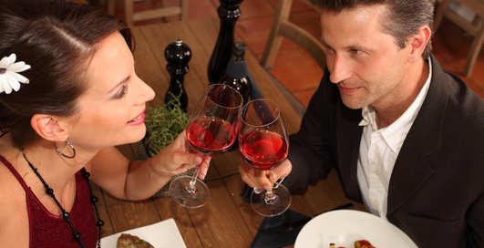 Вино с мясом: как уйти от холестерина