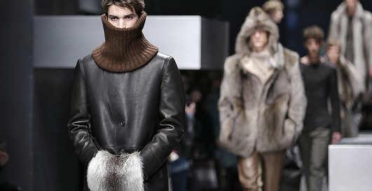 Неделя моды в Милане: чем удивляют мужчин