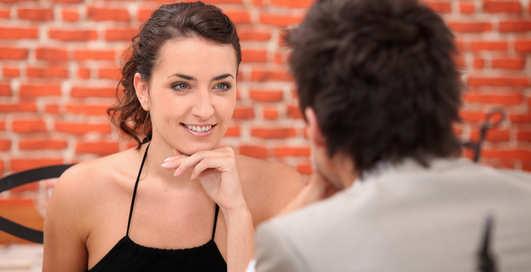 О чем говорить с девушкой: уроки MPORT