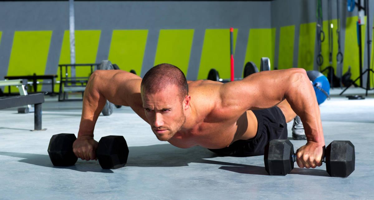 Как похудеть после выходных: 5 мужских способов