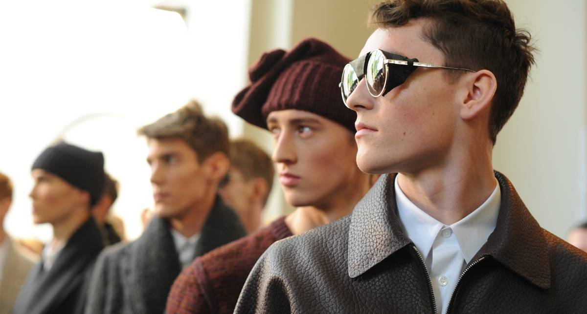 Неделя моды в Париже: ТОП-5 мужских трендов