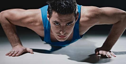 Мужской вариант: убей диабет мускулом