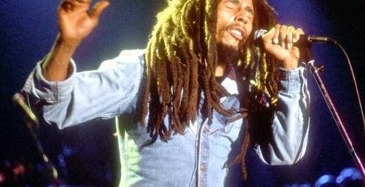 День Ямайки: ТОП-5 песен Боба Марли