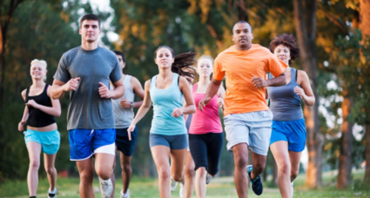 Мышцы бегуна: как с ними подружиться