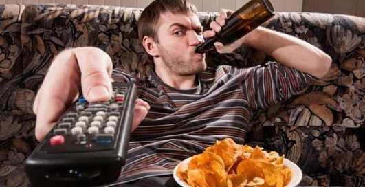 Наесться и не потолстеть: секрет раскрыт