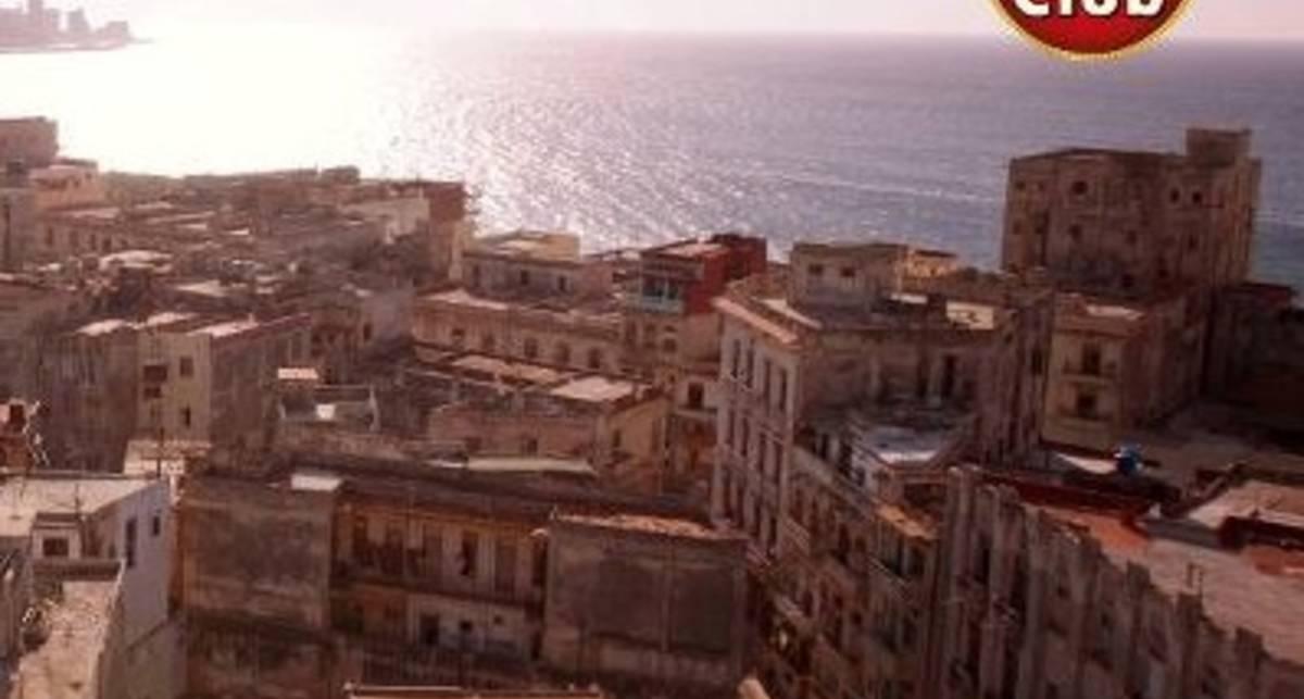 Havana Club дает отпуск на целый год