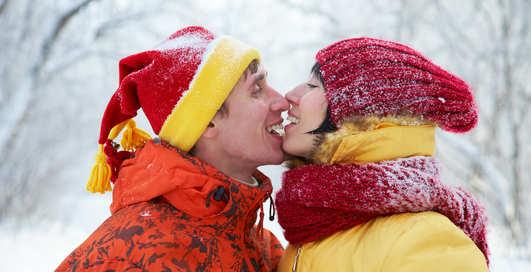 Как соблазнять ее зимой: отвечает пикапер