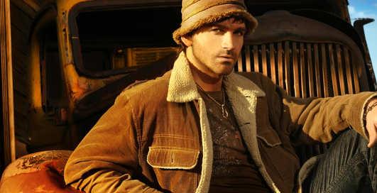 ТОП-8 легких курток для стильного парня