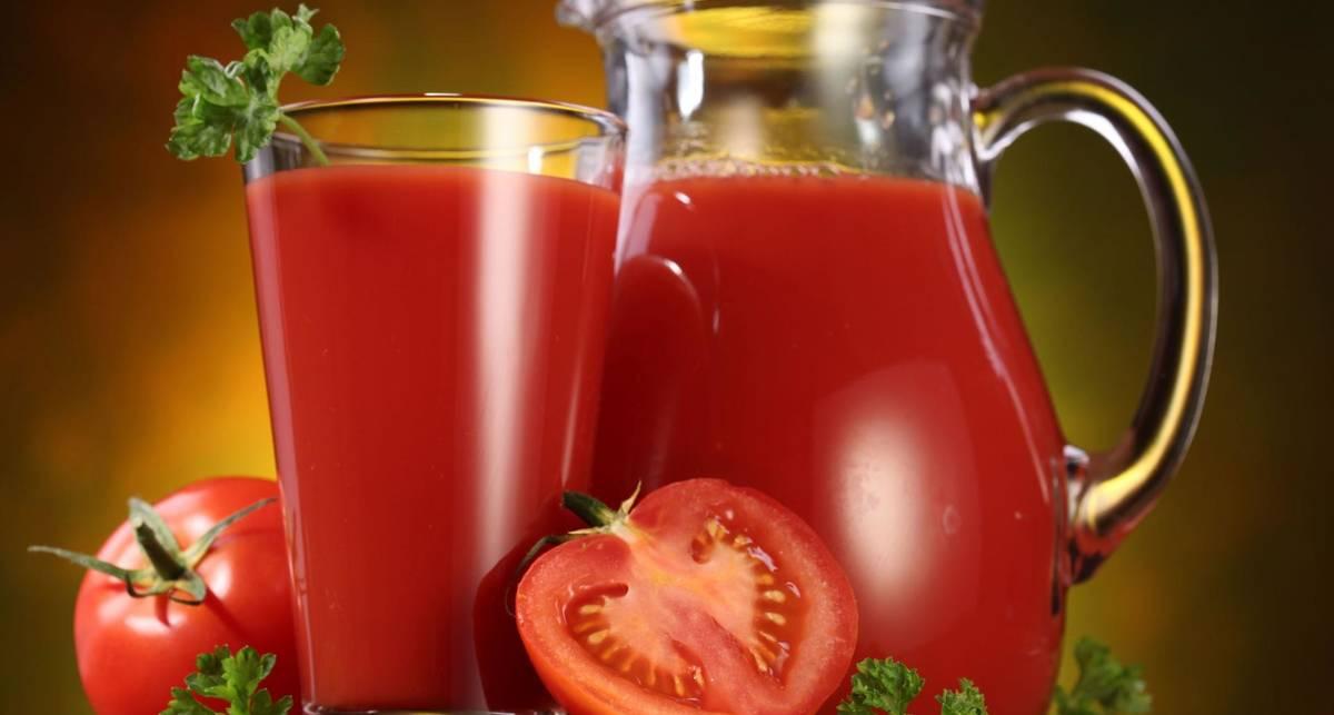 Выпей красного: сок, что восстановит силу