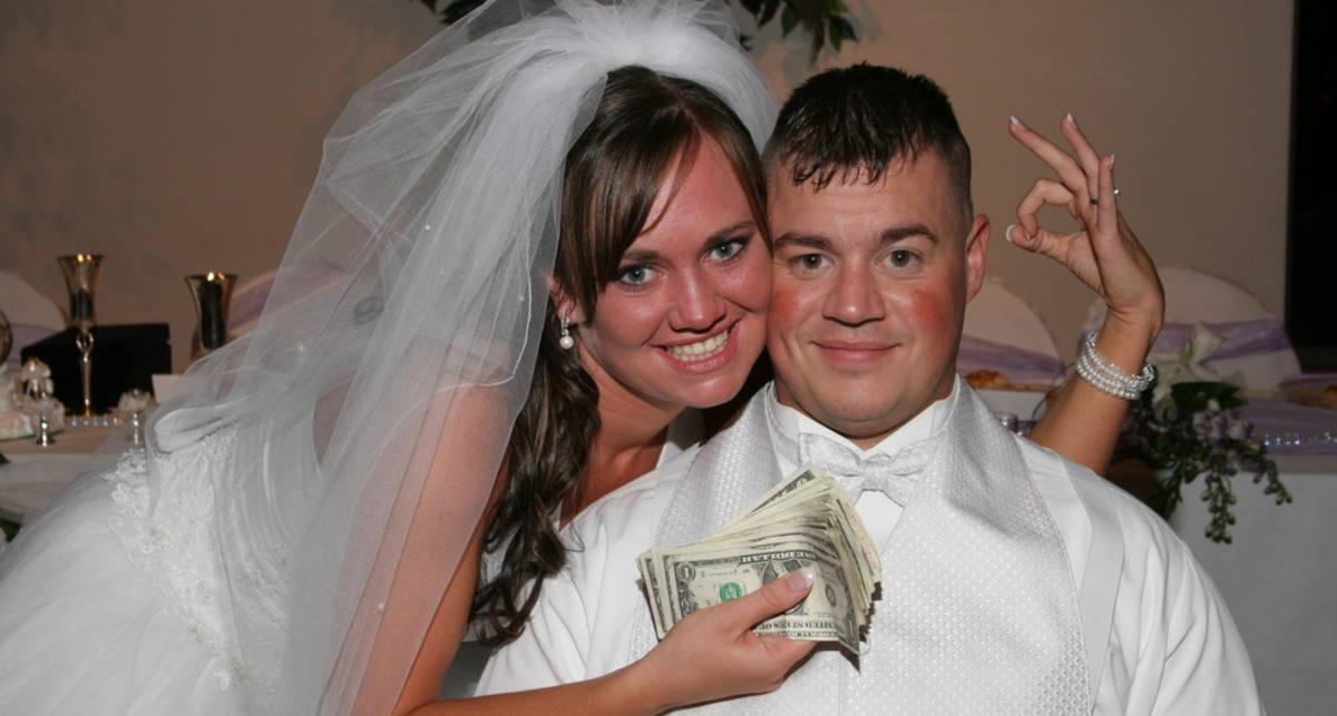 Зарплата жены влияет на мужскую силу
