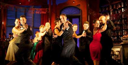 Как снять стресс: найден танец-антидепрессант