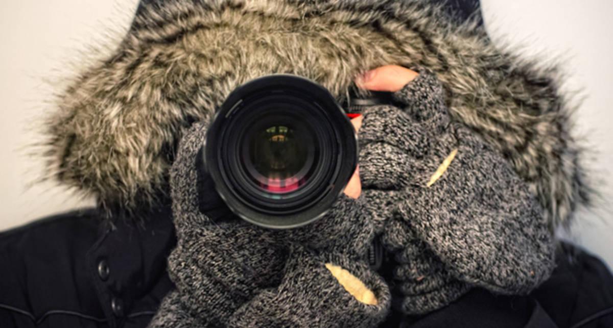 КОНКУРС: подпиши фото - выиграй камеру