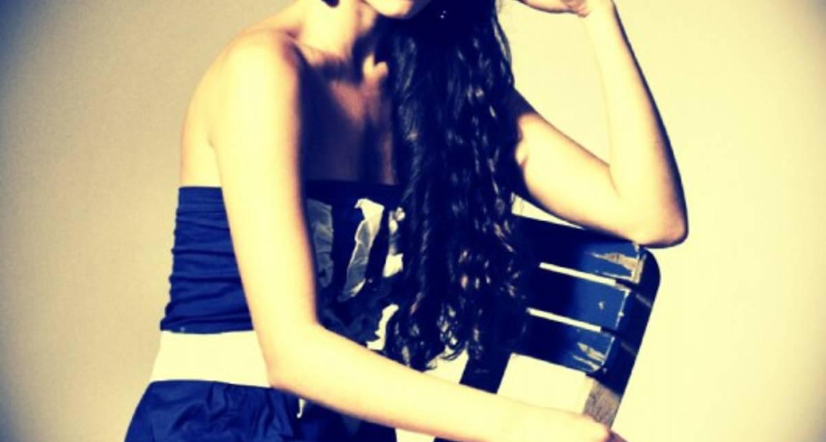 Девушка дня на MPORT: Лариса-краса, длинная коса