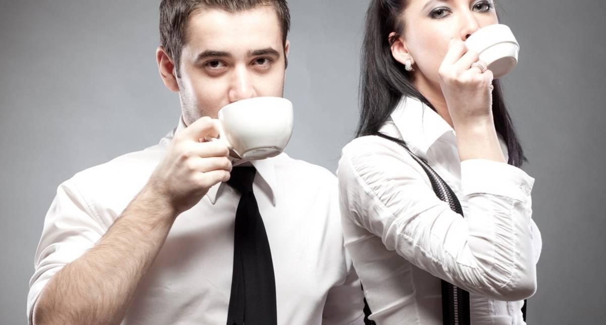 Как прожить дольше с помощью кофе