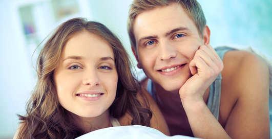 Как сделать ее своей девушкой: 4 совета