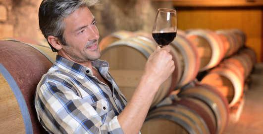 С ножкой или без: как выбирать вино