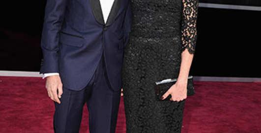 Оскар-2013: стильные мужские наряды