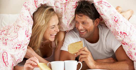 Утро после интима: ТОП-7 мужских ошибок