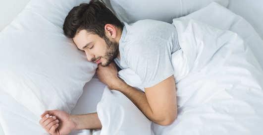 Спи спокойно: Какие болезни лечит сон