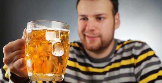 ТОП-5 мужских напитков для здоровья
